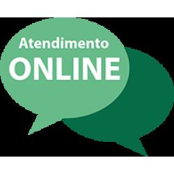 atendimento on line