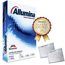 Membrana Allumina Standard (espessura média,  medida 3x2,5cm)