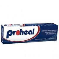 Proheal 1g agente de preenchimento e antisséptico para implantes dentais e superfícies