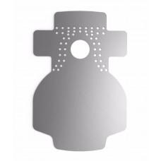 Surgitime 3DL titanium 12x18x0,08 mm - Bionnovation