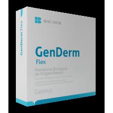 Membrana Gen Derm M (Flex) 30x30mm - Baumer