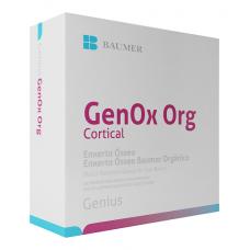 Enxerto GenOx Org 0,5cc - Baumer