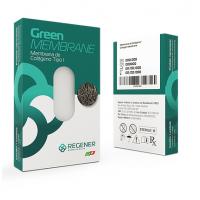 Green Membrane Regener Biomateriais