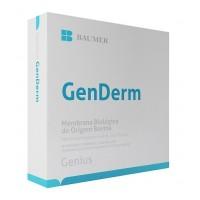 Membrana Gen Derm P 20x20mm - Baumer