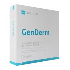 Membrana Gen Derm M 30x30mm -  Baumer