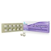Esponja Hemostática Hemospon cx c/10 unids. - Technew